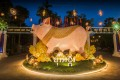 KHMER NEW YEAR: LIGHTS DISPLAY AND ART INSTALLATIONS AT BOREI ANGKOR RESORT & SPA