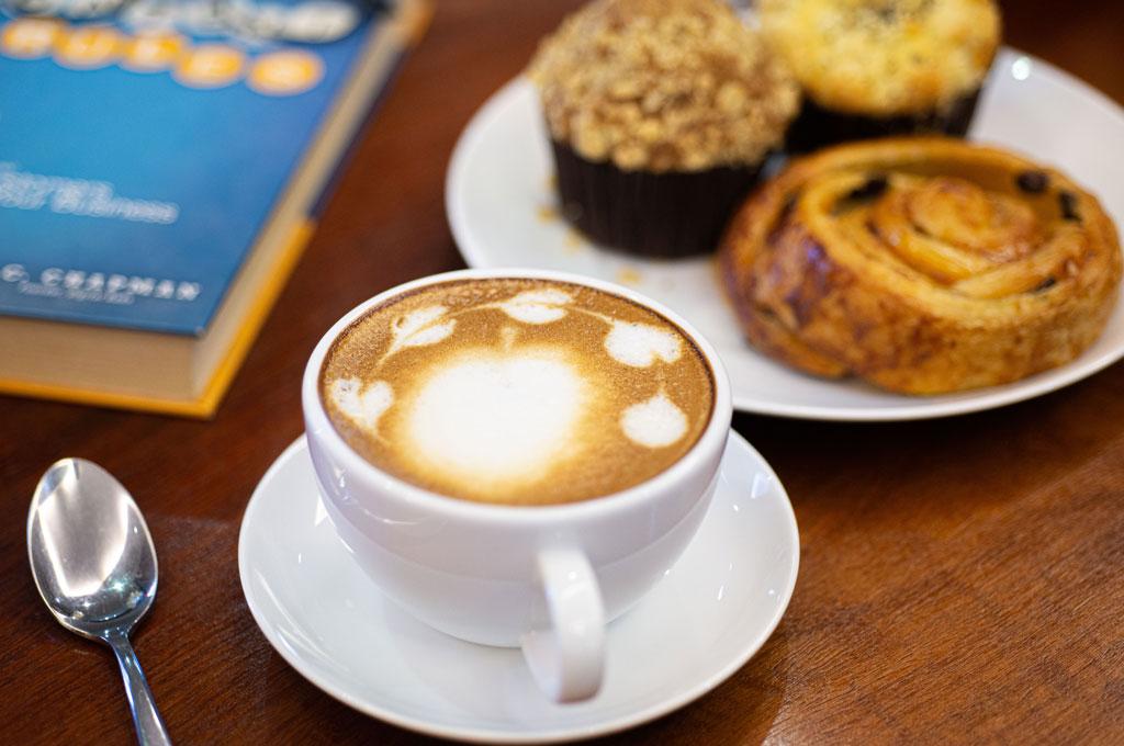 Borei Cafe