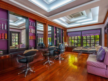 Mudita Spa Beauty Salon at Borei Angkor