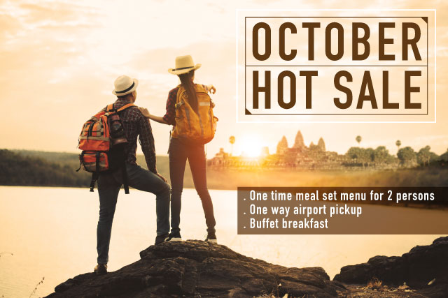 October Hot Sale